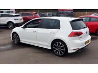 2016 Volkswagen Golf 2.0 TDI R-Line Edition DSG Automatic Diesel Hatchback