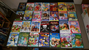 Dvds movies