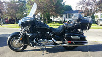 Yamaha Royal Star Venture Midnight