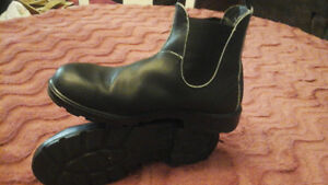 Blundstone  Series #500 (Canadian size 8)