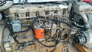 150KW 600V Generator