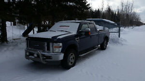 2011 Ford F-250 Lariat Camionnette