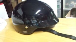 Helmet with removable Neck Warmer