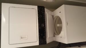Frigidaire Combo Washer and Dryer - REPAIRS NEEDED