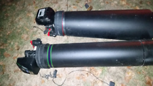 CURB ALERT!  FREE whole house water filtration system