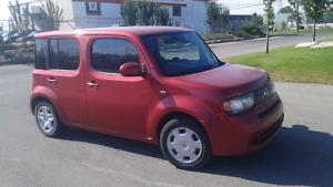 2010 Nissan cube only 139000KM