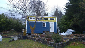 **SOLD***Tiny Home for sale