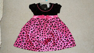 Christmas Dress size 12-18 months