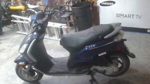Scooter - excellente condition