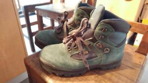 Supers bottes de marche/hiver Gore Tex 7.5