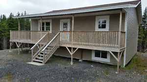 REDUCED HOUSE/CABIN