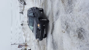 2004 Jeep Grand Cherokee Loaded SUV, Crossover