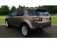 2012 Land Rover Discovery Sport 2.2 SD4 HSE Luxury 5dr Automatic Diesel Estate
