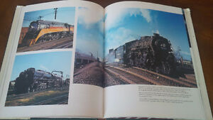 A History of the Great Trains, Chris Cook, 1977 Kitchener / Waterloo Kitchener Area image 2