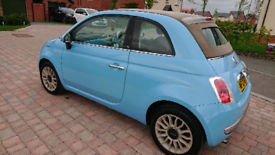 image for Fiat 500c