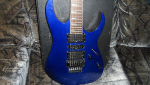 Ibanez Electric Guitar RG370DX $800