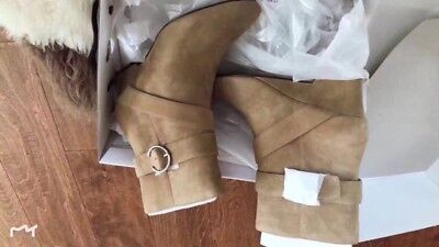 Brand Spanking New!!!Nine West Boots Size 7.5 and 8.5 -LOW price](Boots Low Price)