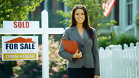 Become a Real Estate Agent!