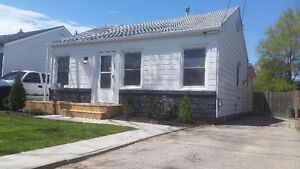 **Completely Renovated East End Detached**