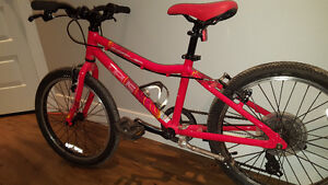 "Opus 20"" bicycle - like new!!  less than 1 year old"