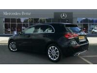 2019 Mercedes-Benz A-CLASS A180 Sport Executive 5dr Auto Petrol Hatchback Hatchb
