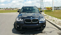 2013 BMW X5 3.5i Executive SUV, Full Spec M Sport Package