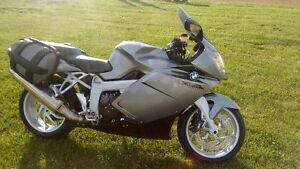 2006 BMW K1200S Immaculate!!