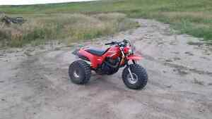250sx and CT 110 Trail for trade