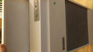 Purificateur nettoyeur air économe en électricité filtre lavable