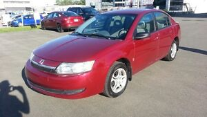 2004 Saturn ION ion2 Berline