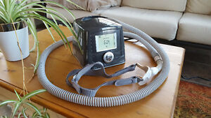 CPAP Machine and Accessories