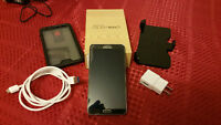 Samsung Galaxy Note 3 Bell or Virgin Mobile with Otter Box