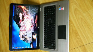 like New HP core i5, Windows 10 64bit, HDMI, Dedicated ATI video
