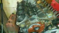 chevy 377  stroker parts