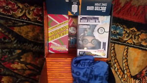 October 2015 Loot Crate- Time