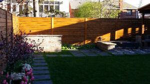 Professional Wood Fence - Quality New Installs and Repairs