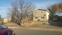 House for Rent in Peace River