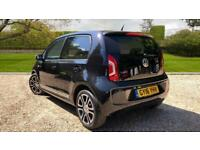 2016 Volkswagen UP 1.0 Club Up 5dr Manual Petrol Hatchback