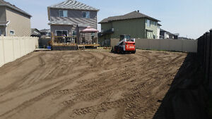 bobcat and truck services Regina Regina Area image 5