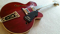 1975 Gretsch Super Chet (ALL ORIGINAL)!!!