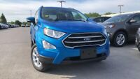 2019 Ford EcoSport SE Barrie Ontario Preview