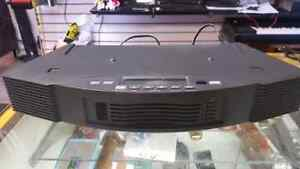 Bose Acoustic Wave System II 5-CD Changer