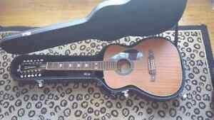 Fender hellcat 12 string BRAND NEW