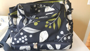 Diaper bag / sac a couches