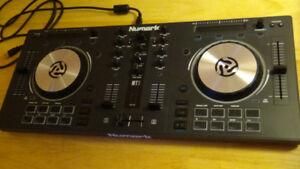 Numark MixTrack III 2-Channel DJ Controller