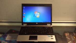 Used HP Elitebook with Core i5 Processor for Sale, Can Deliver