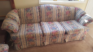 Couch set  $65