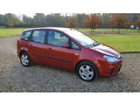 2009 (58) Ford C-MAX 1.6 16v Style