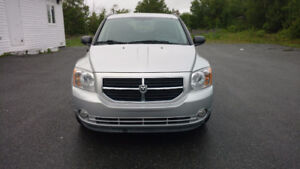 2010 Dodge Caliber SXT, Automatic, 109k, $2500 Firm