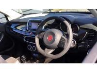 2015 Fiat 500X 1.6 Multijet Lounge 5dr Manual Diesel Hatchback